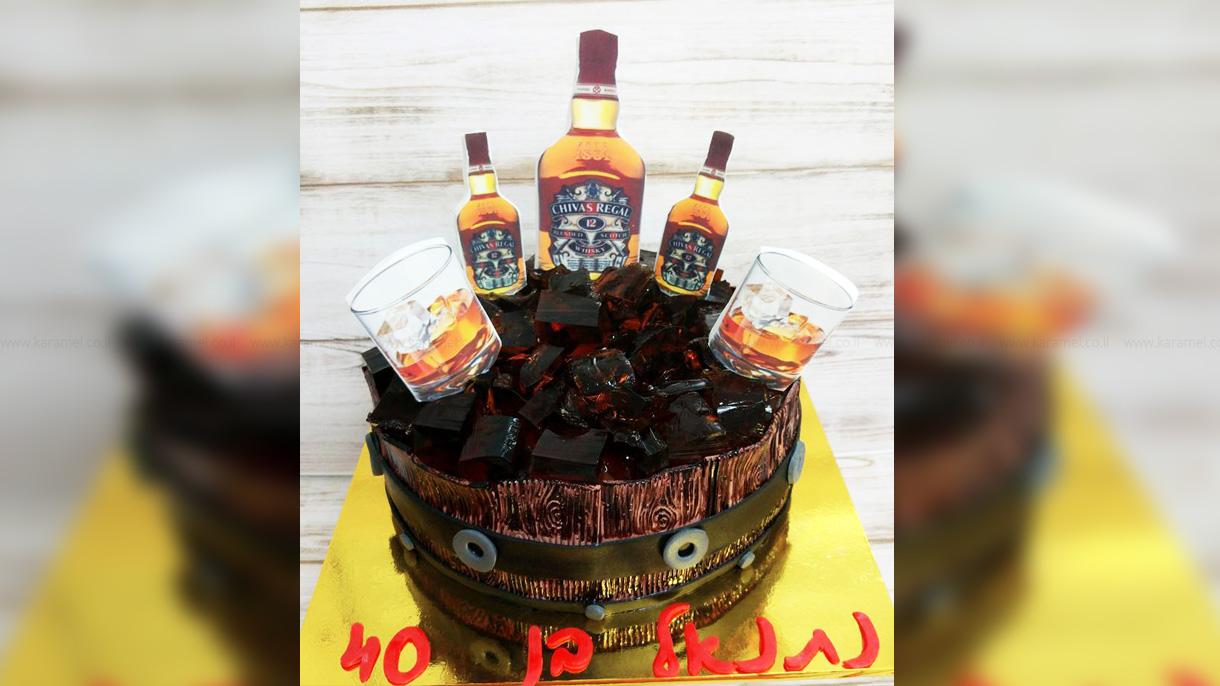 איה -  עוגות מעוצבות - 073-7029941