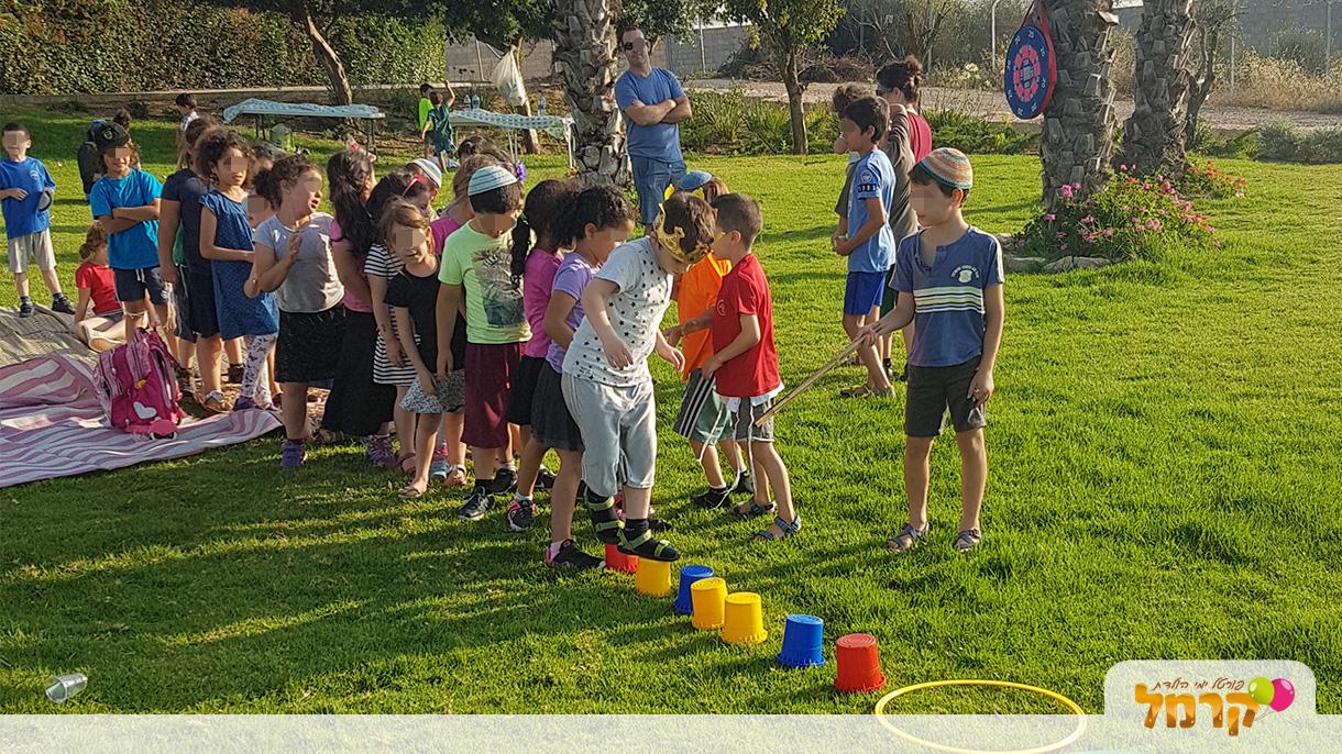 חוויה של אתגר וספורט - 073-7596824