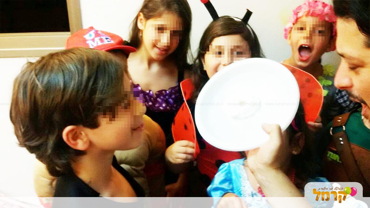 מורן קל - סטנדאפיסט קורע מצחוק - 073-7028524