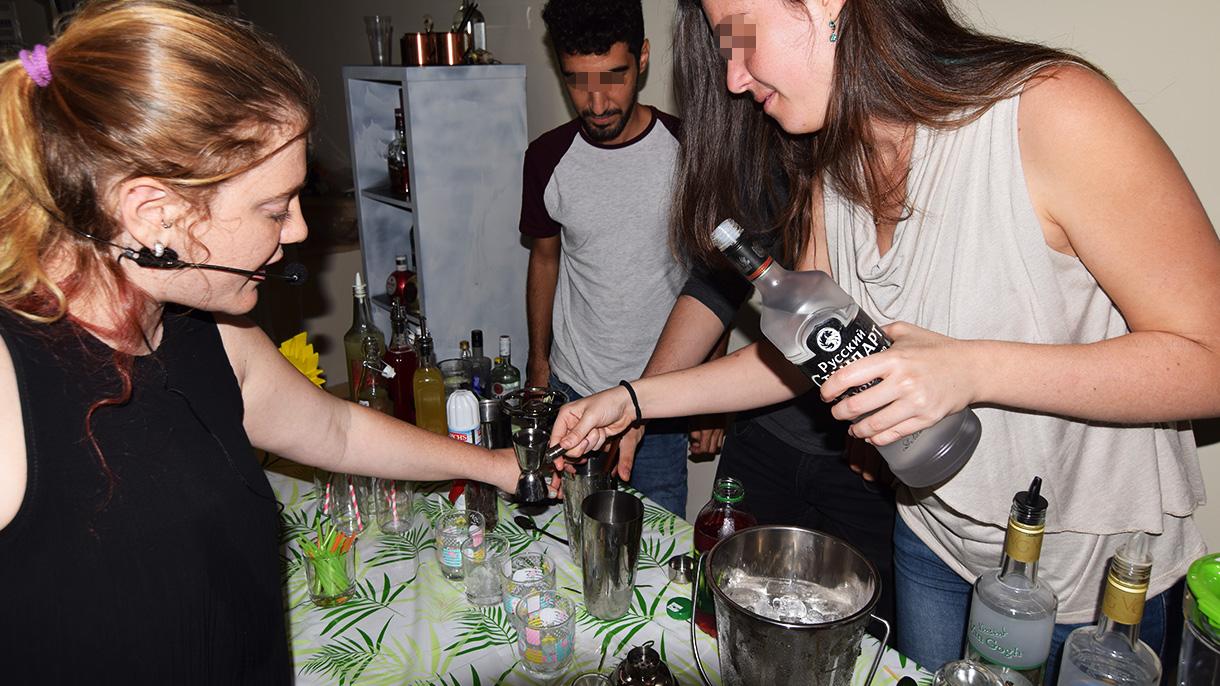 ימימה הפקות - משחקי אלכוהול ועוד - 073-7840170