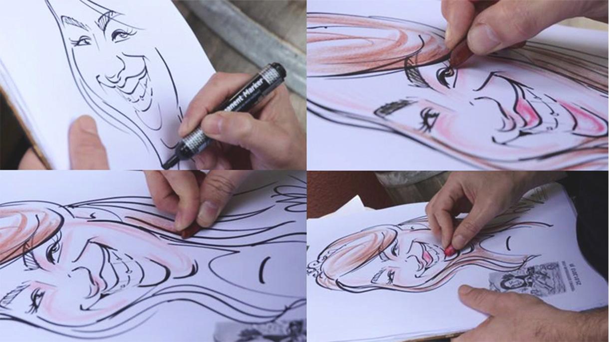 חגאי קריקטורות - 073-7826976