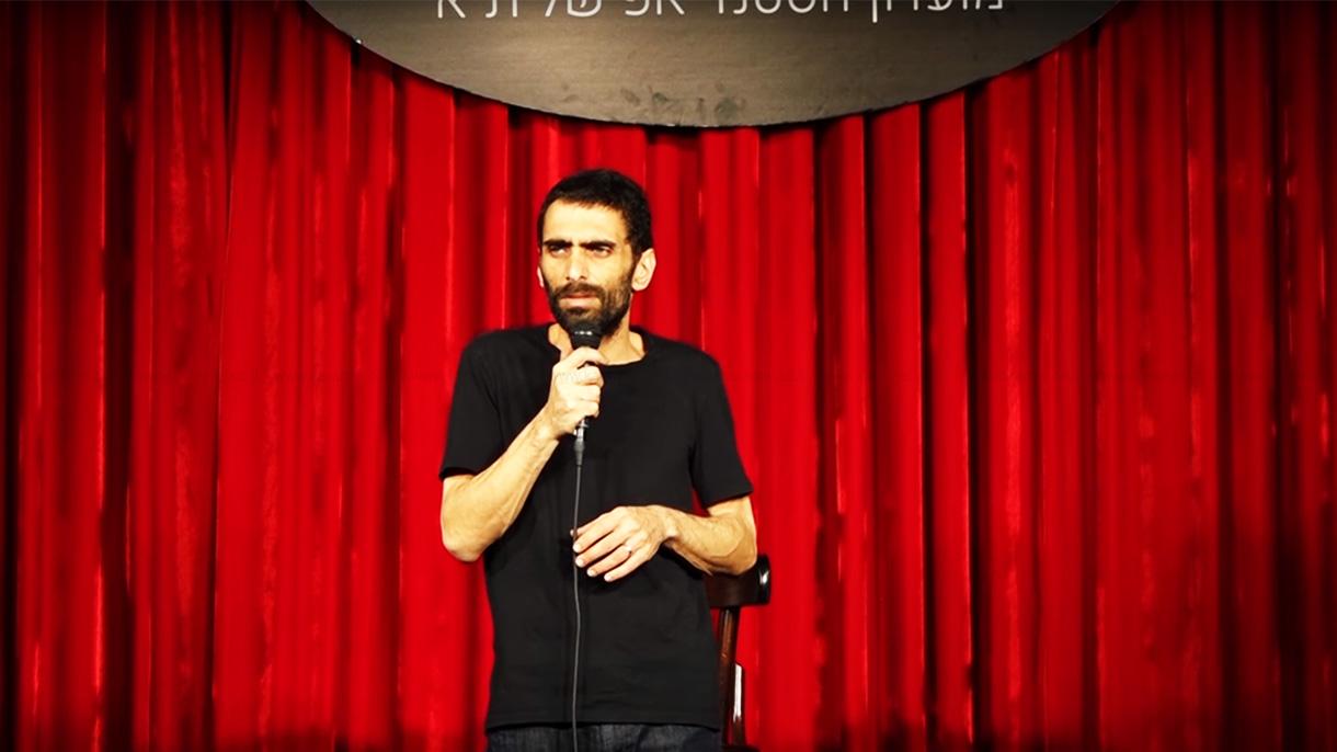 נחום דידי - מצחיק ביותר! - 073-7834392