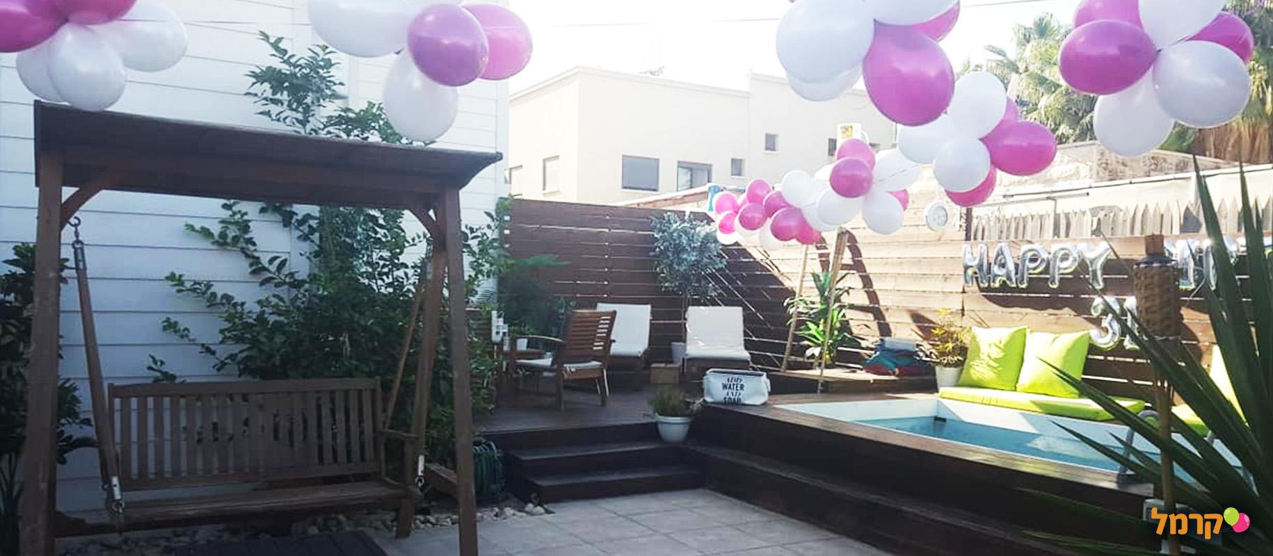 סי מיה - מתחם אירועים מפנק - 073-7026275