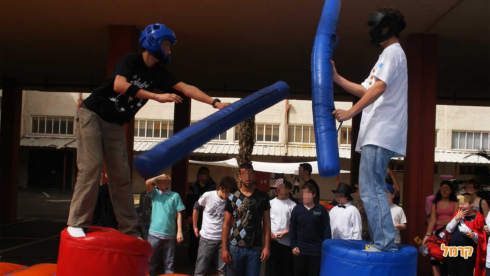 פעילויות מהנות לילדים - סינרקידס - 073-7026534