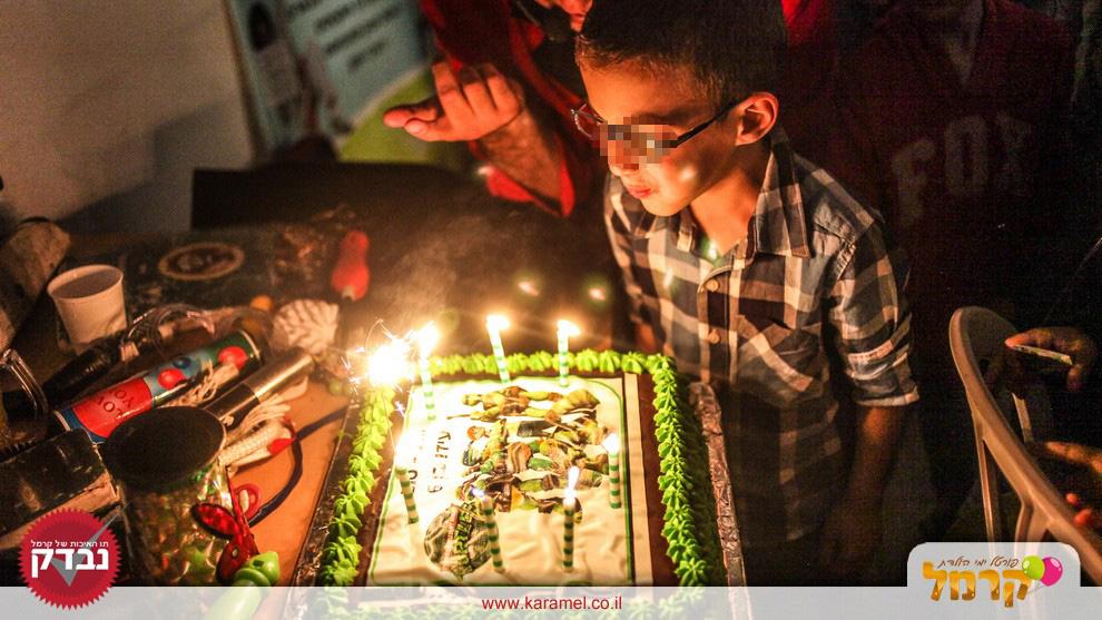 יום הולדת עם יודלה מודלה - 073-7576404