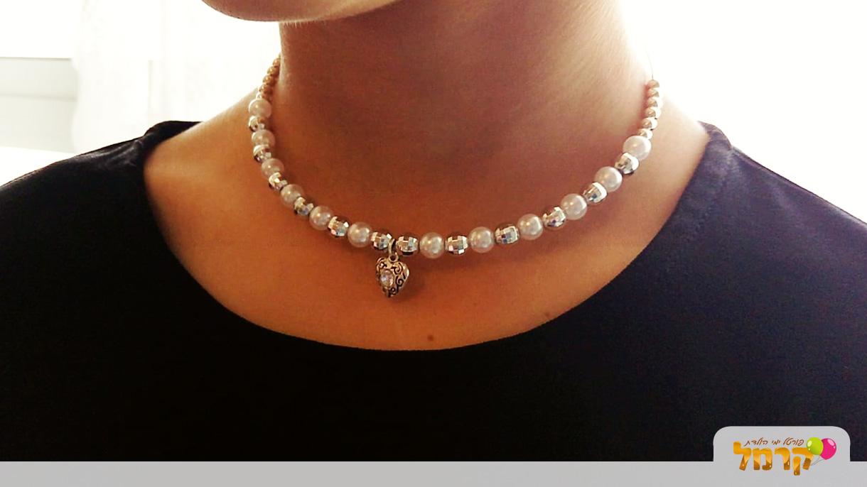 סדנת תכשיטים עם נירית - 073-7578690