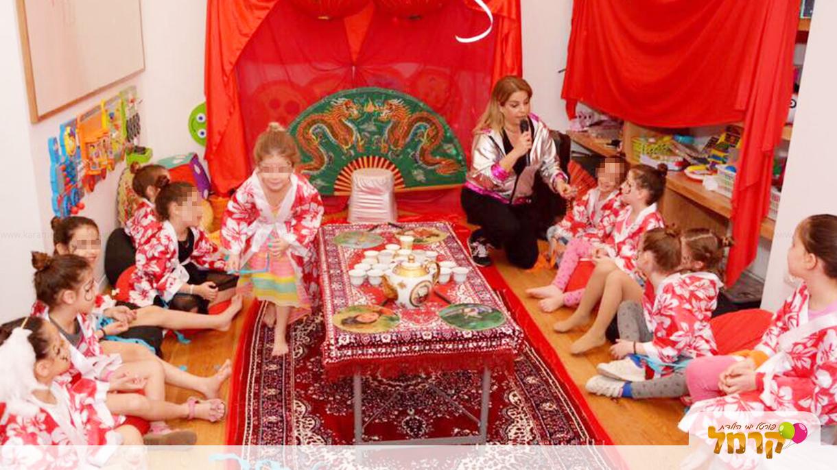 נסיכות יפניות - 073-7581939
