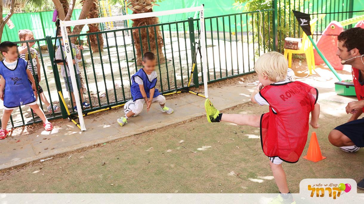 מוזיקלדת כדורגל - 073-7585520